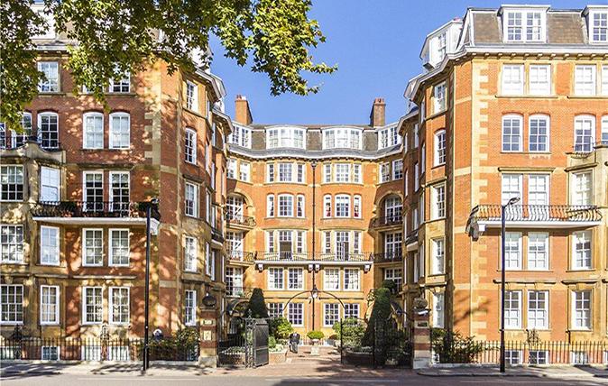 Notting Hill Apartments London