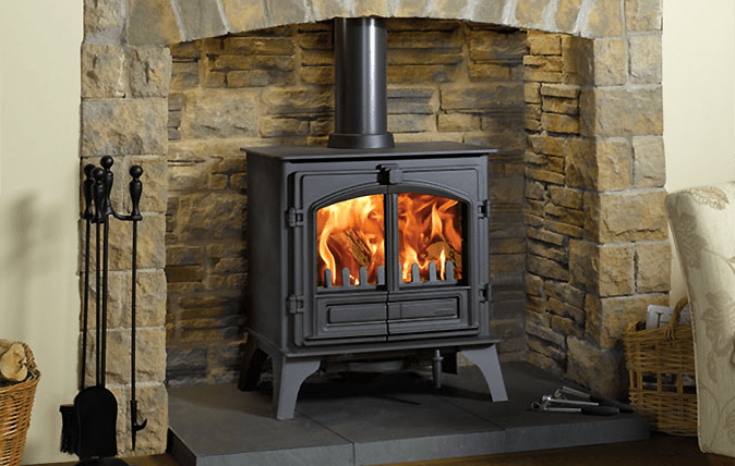 living room with log burner furniture sale cheap country life top 10: stoves – the best burners and ...