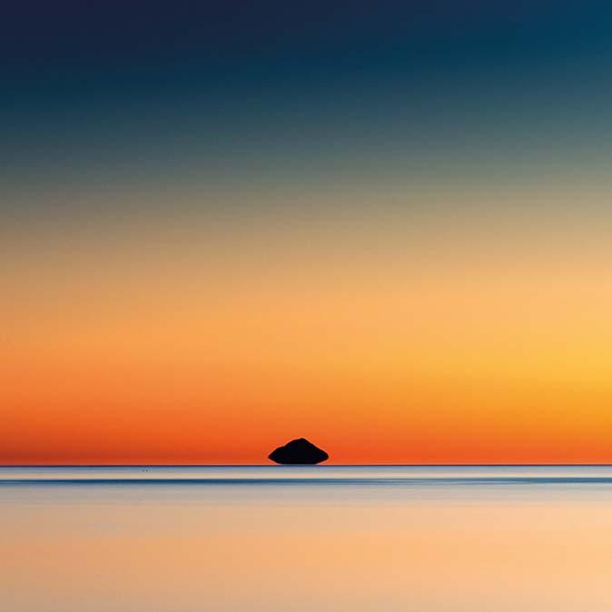 © Landschapsfotograaf van het jaar awards - Peter Ribbeck