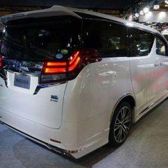 All New Vellfire 2020 Toyota Yaris Trd Sportivo 2017 下一代toyota Alphard 细节曝光 预计搭载新动力系统 的tnga Global Architecture 模组化平台 除了提供更低的车辆重心及更强的车体架构之余 同时大幅降低车款的开发成本 新车最快将于2020 年发表