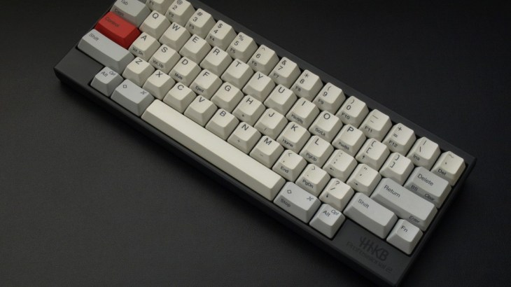 Happy Hacking Keyboardってなんだ?