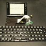 メカニカルキーボードのポメラを作る⑥
