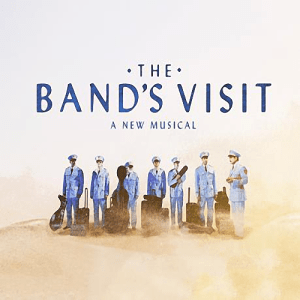 The Band's Visit Keyboard Programming