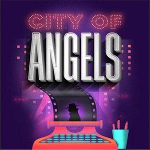 City of ANgels Keyboard Programming