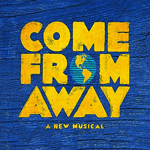 Come From Away Keyboard Programming