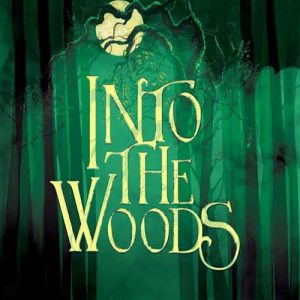 Into the Woods musical keyboard programming