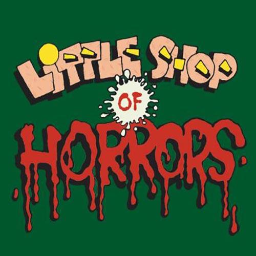 Little Shop of Horros musical keyboard programming