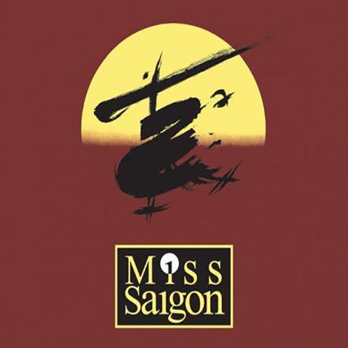 Miss Saigon keyboard programming