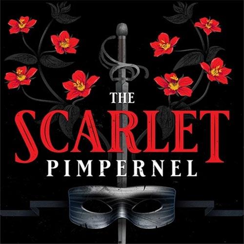 The Scarlet Pimpernel Musical Keyboard Programming