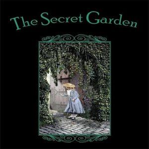 The Secret Garden musical Keyboard Programming