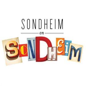 Sondheim on Sondheim keyboard programming