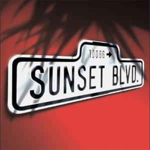 Sunset Boulevar Blvd musical Keyboard Programming