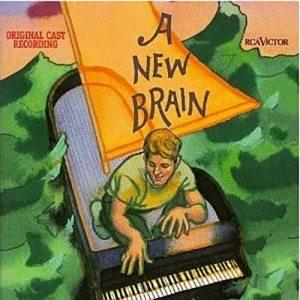 A New Brain keybaord programming