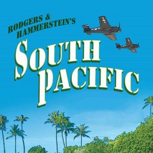 South PAcific Musical Keyboard Programming