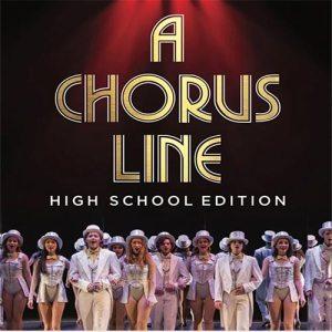 Chorus Line High School Keyboard Programming