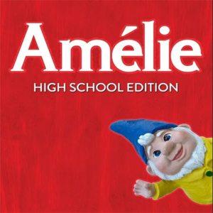 Amelie High School Edition Keyboard Programming