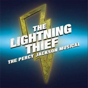 Percy Jackson Lightning Thief Musical Keyboard Programming