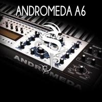Andromeda Page