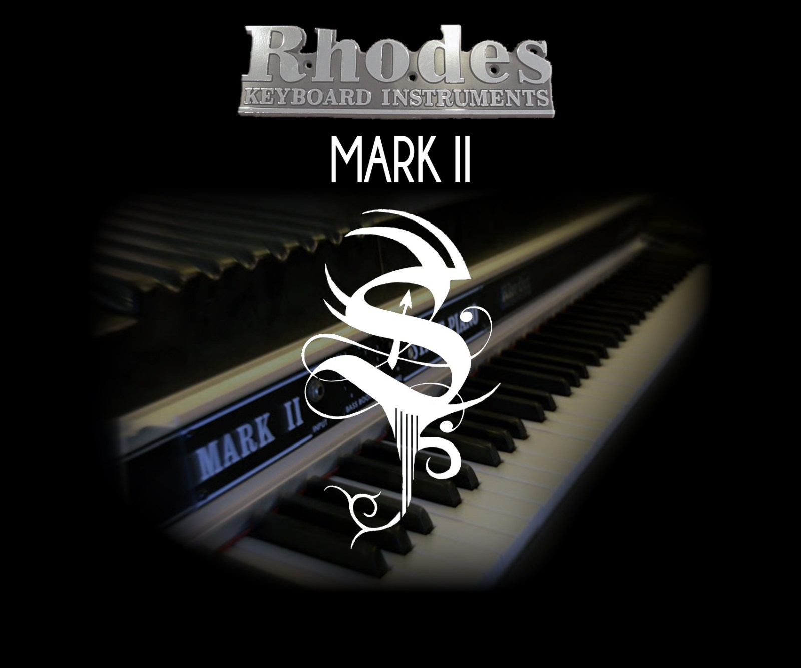 Rhodes Mark II Page