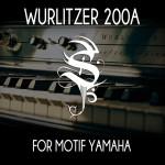 Wurlitzer200AMotif