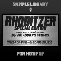 """""""Rhoditzer"""" Special Edition"""