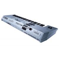 Motif ES Keyboard Waves | Sounds & Samples