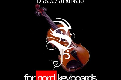 DiscoStrings for Nord Keyboards