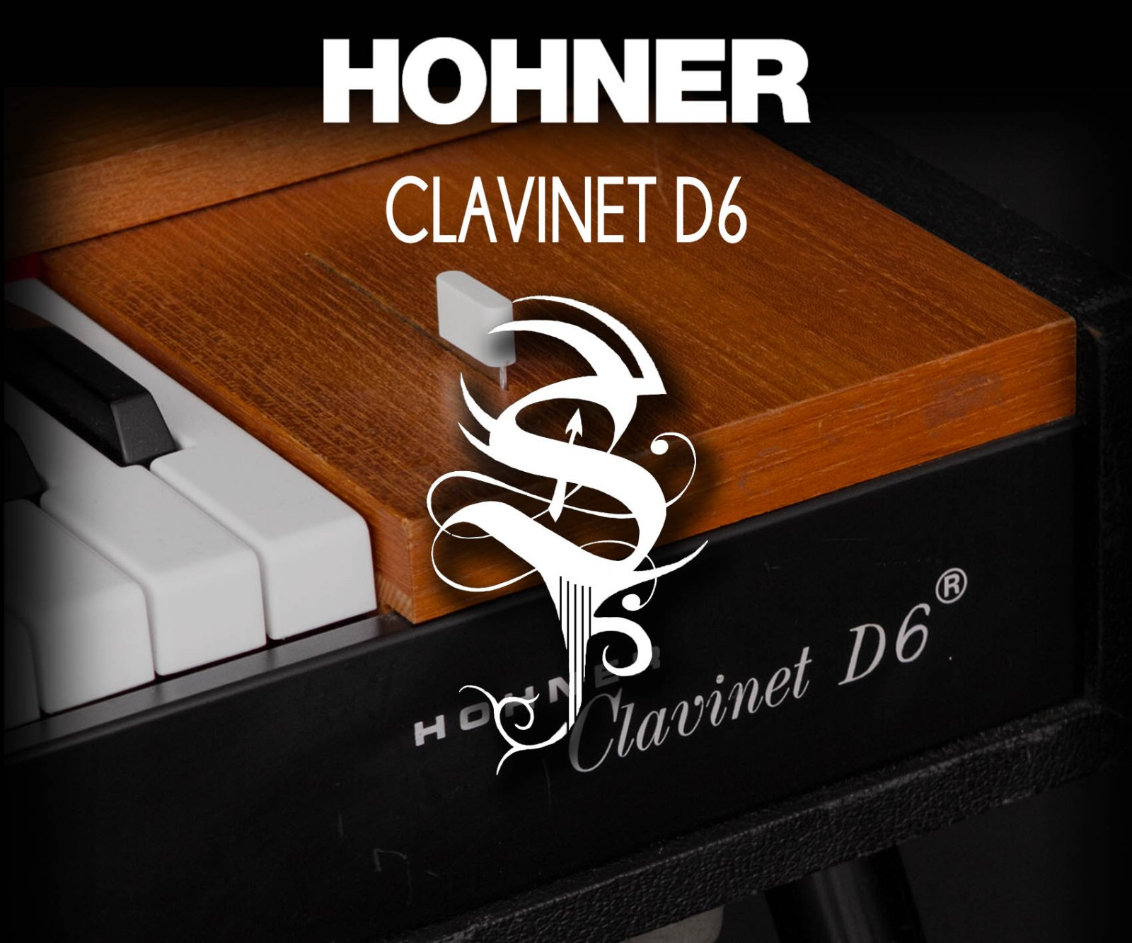 clavinet d6 vol 1 keyboard waves. Black Bedroom Furniture Sets. Home Design Ideas