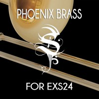 Phoenix Brass for EXS24