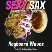 Sexy Sax Alto