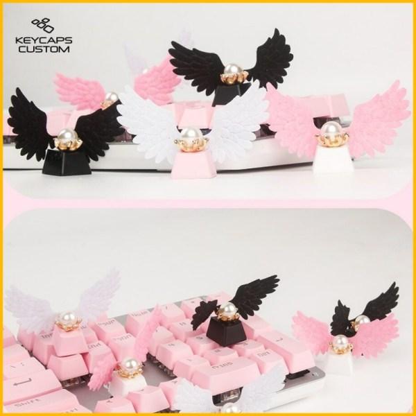 PBT Angel Wings