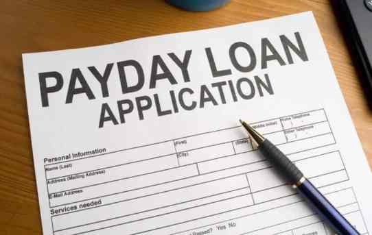 Is Getting Out Of The Payday Loan Trap Even Possible