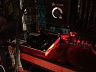 Sound Blaster Z c'est rouge comme une Ferrari ou comme un feu rouge ?