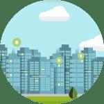 solution numérique pour exploitants d'infrastructures - Keyclic