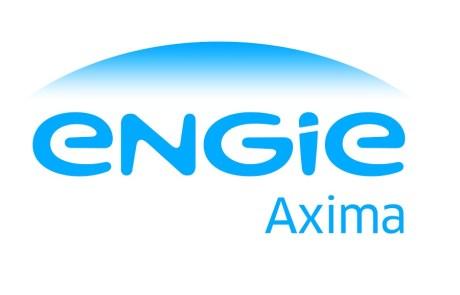 Engie Axima logo
