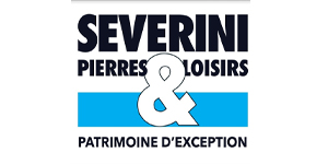 Logo Severini Pierres & Loisirs