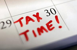 Tax Season - Best Time to Repair Your Credit
