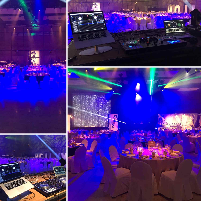 DJ, soirée, events, événements, conventions, lyon
