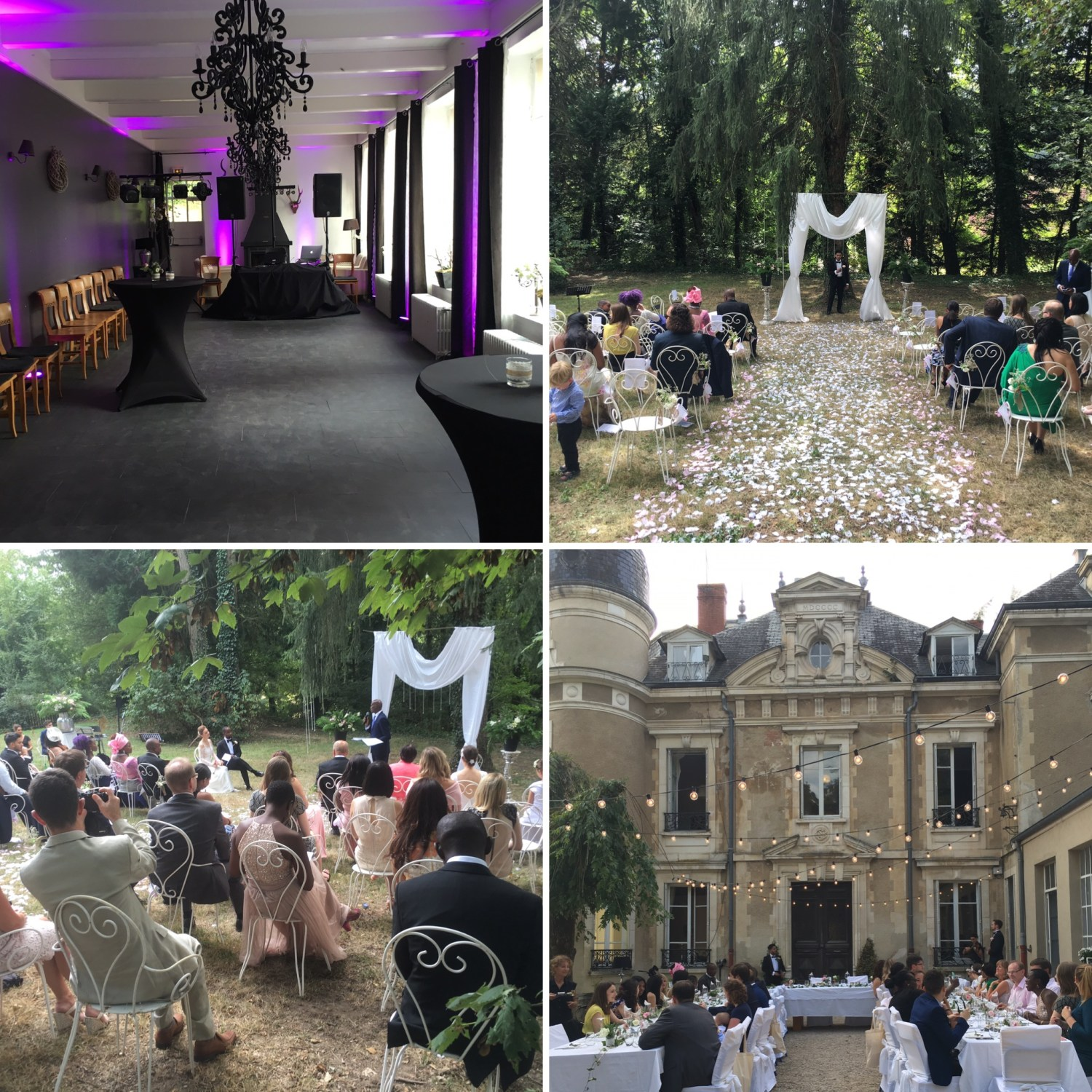DJ, Bourgogne, wedding, ceremony, international, english