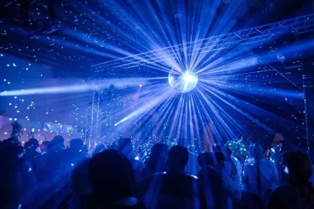 Prestation DJ lors d'une soirée inoubliable de mariage à Lyon
