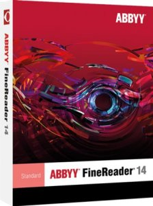Abbyy FineReader 14 Crack