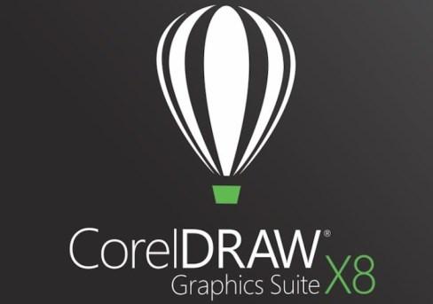 Coreldraw x8 Crack