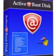 Active Boot Disk Crack