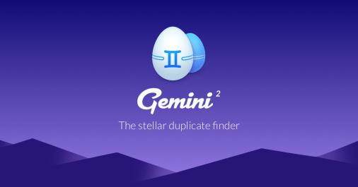 Gemini 2 Crack
