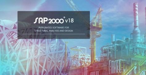 SAP2000 V18 Crack
