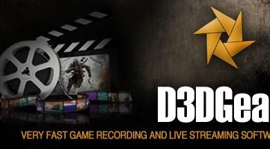 D3D Gear Crack