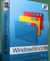 Window Blinds Crack
