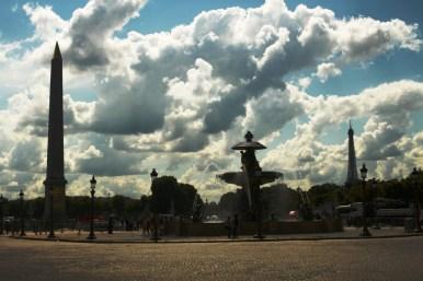 Concorde Meydanı