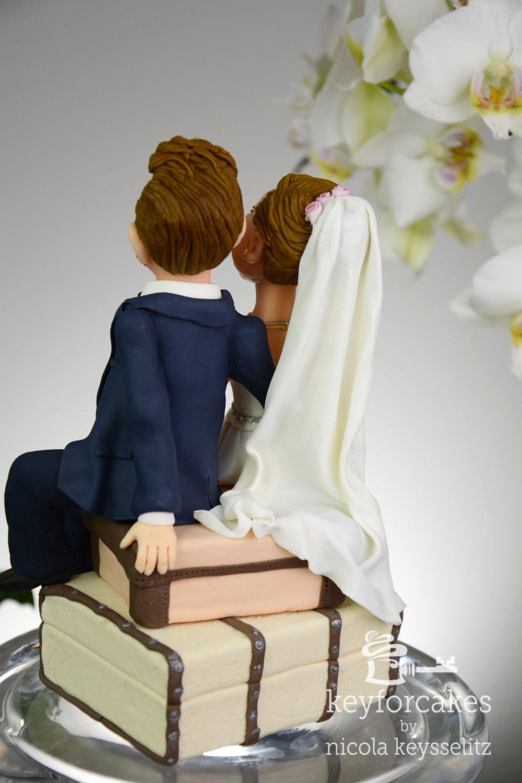 Brautpaar torte modellieren  Hausrezepte von beliebten Kuchen