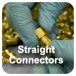 straight gas connectors